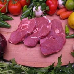 Sheep Leg Steaks HMC Halaal