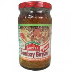 Laziza Bombay Biryani Paste