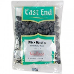 East End Black Raisins