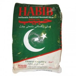 Habib Basmati Rice 10kg