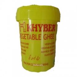 Khyber Veg Ghee 908g