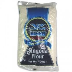 Heera Singora flour 400g