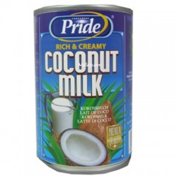 Coconut Milk Pride