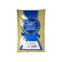 Heera Crushed Wheat (Laapsi Coarse) 1.5kg