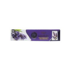 Heera Pure Lavender Incense 15pcs