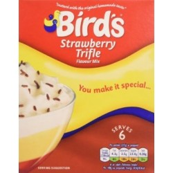 Birds Trifle