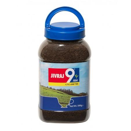 Jivraj CTC leaf Tea