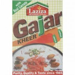 Laziza Gajar Kheer