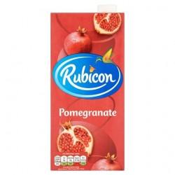 Rubicon Pomegranate pomi 1lt
