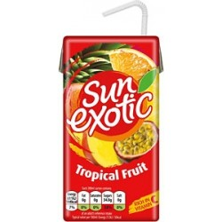 Rubicon Sun Exotic Tropica 288ml