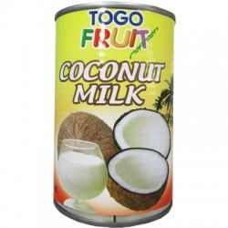 Togo fruit coconut milk