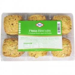 KCB Pista Biscuits