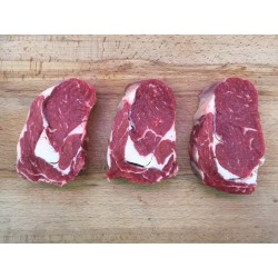 Aberdeen Angus Rib-Eye Steak 10oz