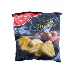 C.O.C Hash Browns