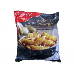 C.O.C Spicy Wedges