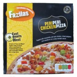 Fazilas Pizza Peri Peri