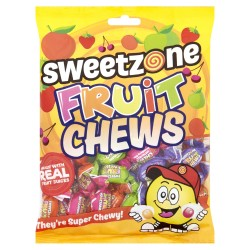 sweetzone fruit chews