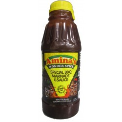 Amina Special BBQ Pour On Marinade 500ml