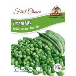 First Choice Valore Lilva Lima Beans