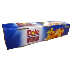 Dole Tropica Fruits 3 pack