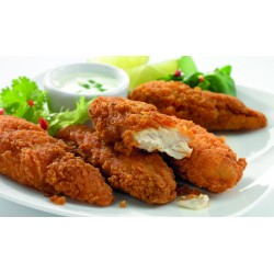 Ceekay Hot & Spicy Chicken Mini Fillets 1kg