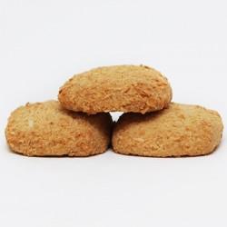 Yaadgaar coconut biscuits