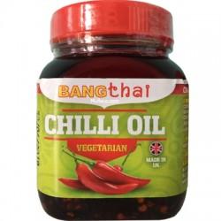 BangThai Chilli Oil Vegetarian (160g)