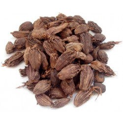 Black Cardamom Elaichi Whole 50g
