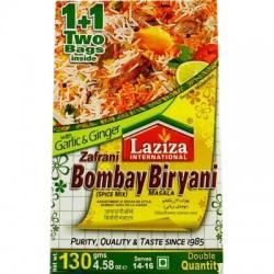 Laziza Bombay Biryani 130g