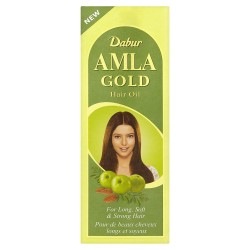 Dabur Gold Amla Hair Oil