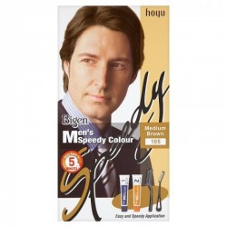 Bigen Mens Speedy Hair Dye 105