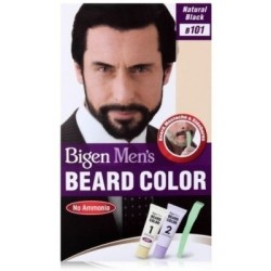 Bigen Mens Beard Colour B101