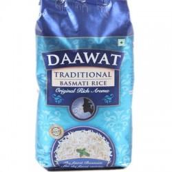 Daawat Rice Basmati 5kg