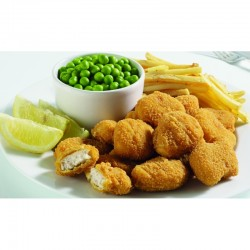 Ceekay Chicken Nuggets 1kg 2 for £10