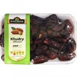 Kings Madina Khudry 450g