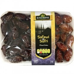 Kings Madina Safawi Sufri Mix 450g