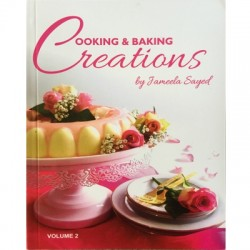 Cooking & Baking Creations Vol.2