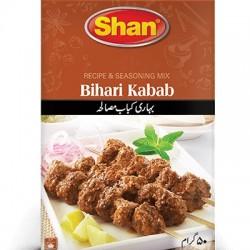 Shan Bihari Kebab BBQ Mix 50g