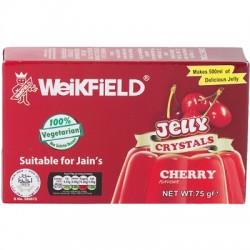 Weikfield Jelly Cherry