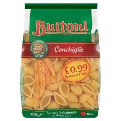 Buitoni Conchiglie Pasta