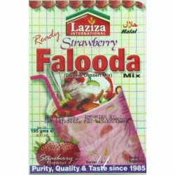 Laziza Falooda Strawberry Mix