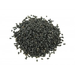East End Sesame Seeds Black 400g
