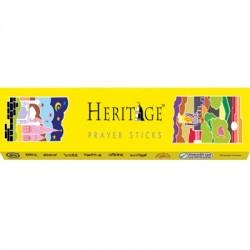 Heritage Incenser Sticks