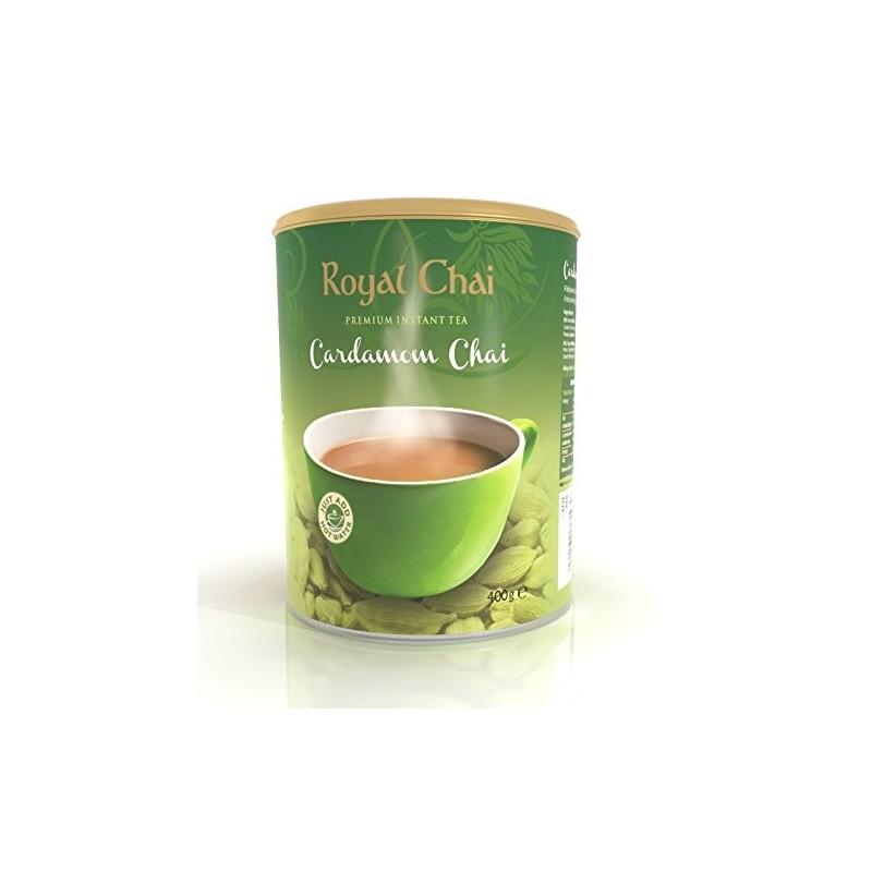 Royal Chai Elaichi Cardamom Tea Sweetened