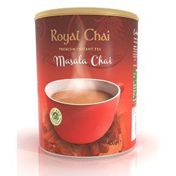 Royal Chai Masala Tea Sweetened