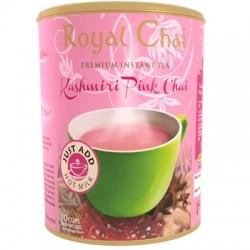 Royal Chai Kashmiri Pink Tea Unsweetened