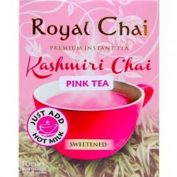 Royal Chai Kashmiri Tea Sweetened