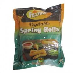 Fazila Vegetable Spring Rolls