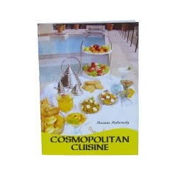 Cosmopolitan Cuisine 1