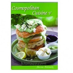 Cosmopolitan Cuisine 5